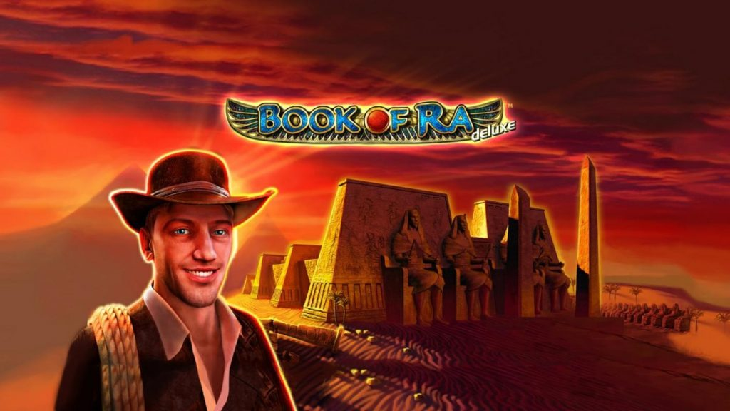 Book of Ra Slot review & Guide for New Players Online