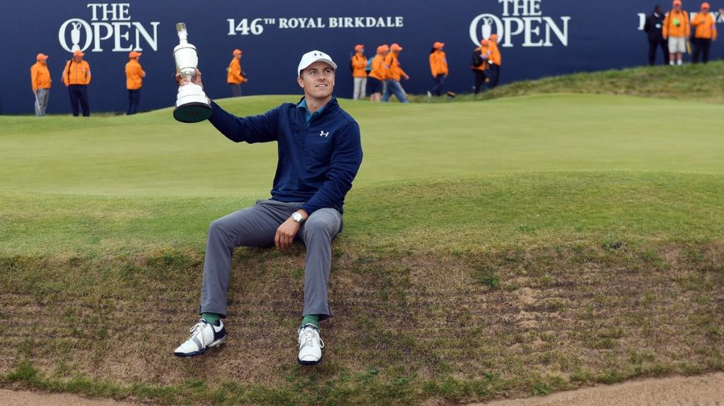 Sports Betting - A Guide To the British Open Golf Tournament for New Punters Online